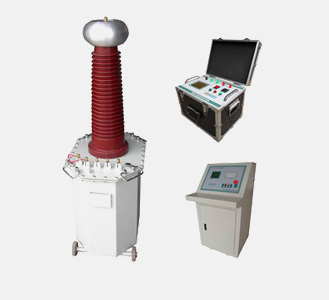 gsyb系列全自动油浸式试验变压器