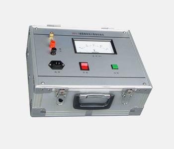 避雷器放电计数器检测仪具有体积小